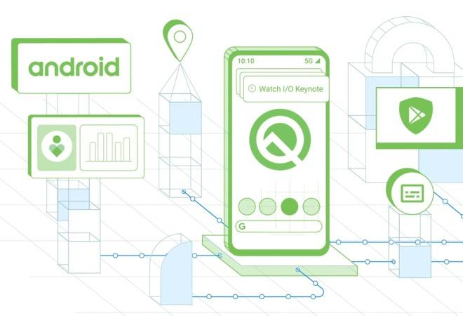 Android Q to focus on security and privacy along with innovation, digital wellbeing