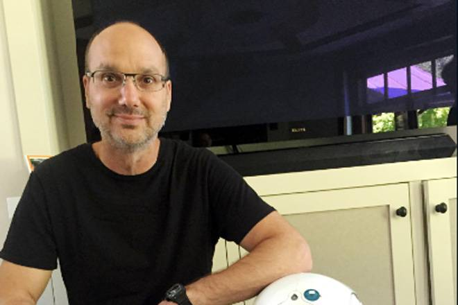 Google paid Rs 660 crore exit package to Android co-founder Andy Rubin who was accused of sexual harassment: report