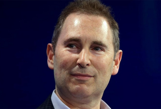 Who is Andy Jassy, the next CEO of e-comm giant Amazon?