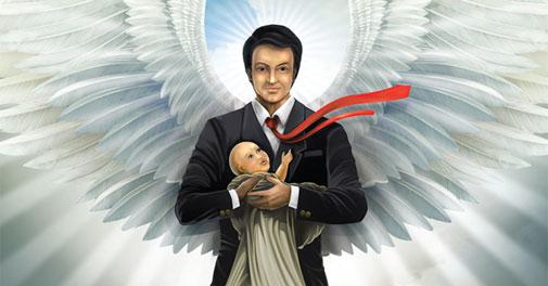 Next-gen entrepreneurs turn angels for start-ups