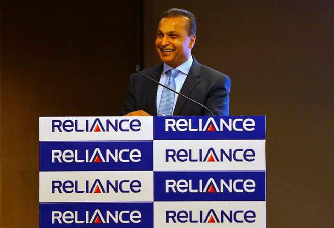 Ericsson-RCom case: Anil Ambani, 2 others found guilty of contempt; SC says pay up or go to jail