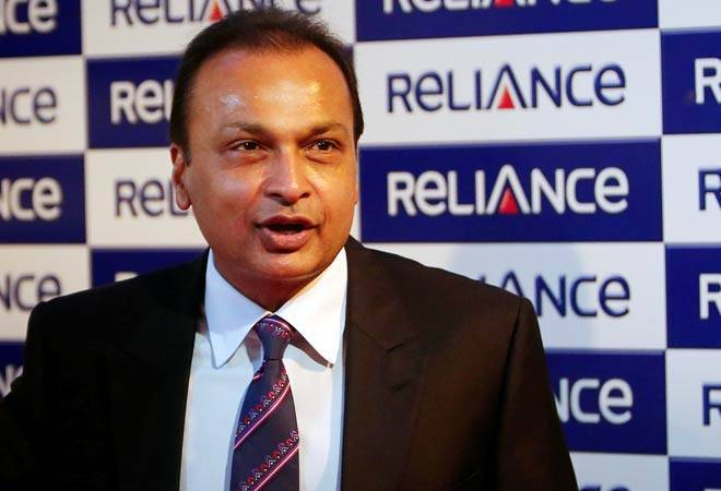 Reliance Capital plans to cut debt by Rs 10,000 crore to Rs 12,000 crore in few months