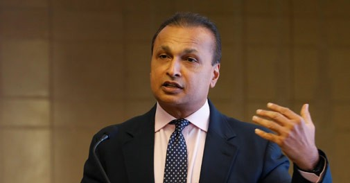 UK High Court rules in favour of Anil Ambani against Chinese banks' claims of $680 million