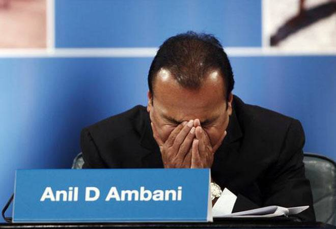 SBI-commissioned probe alleges loan evergreening, fund diversion at 3 Anil Ambani firms; RCom refutes