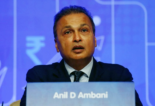 Supreme Court to hear SBI's plea against Anil Ambani