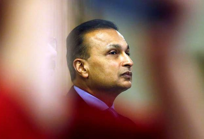 Personal bankruptcy against Anil Ambani to force promoters to take IBC seriously