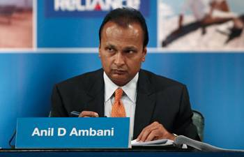 Reliance Communications share price slips over 3% on Anil Ambani's exit, dismal Q2 results