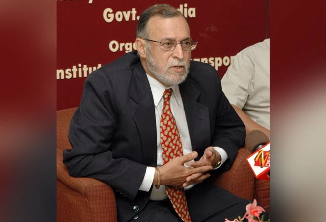 COVID-19 pandemic: Delhi's economy likely to contract 5.6%, says Lt Governor Anil Baijal
