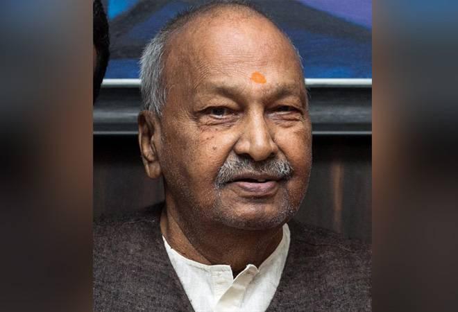 Dwarka Prasad Agarwal, father of mining baron Anil Agarwal, passes away