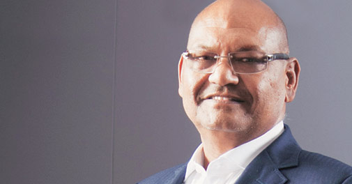 Anil Agarwal, founder and executive chairman, Vedanta Resources