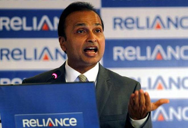 Anil Ambani and promoter group earned Rs 517 crore in dividends since Ericsson case began