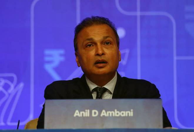 Reliance Communications share extends fall, hits fresh low of Rs 4.82