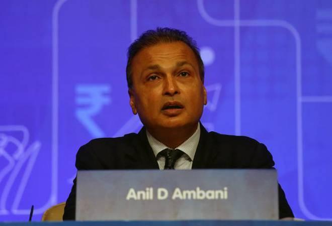 NCLAT to decide over insolvency plea of Anil Ambani's RCom
