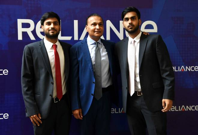 Anil Ambani's Reliance Capital to undergo asset sale; lenders appoint SBI CAPS, JM Financial to sell stakes