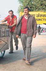 Arvind Kejriwal - Founder, Parivartan