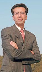 Ashish Dhawan - Sr MD, ChrysCapital
