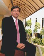 Glenn Saldanha - MD & CEO, Glenmark Pharmaceuticals