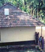 Rural electrification: Eighty per cent of Selco Solar Light's clients are villagers