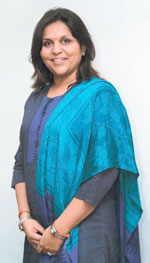 Sangita Reddy - Executive Director, Apollo Hospitals
