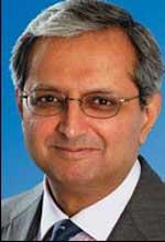 Global Indian: Vikram Pandit
