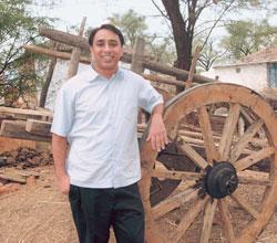 Vikram Akula - CEO & Founder, SKS Microfinance