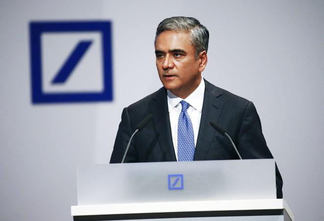 German regulator says Deutsche Bank CEO Anshu Jain misled Bundesbank: Report