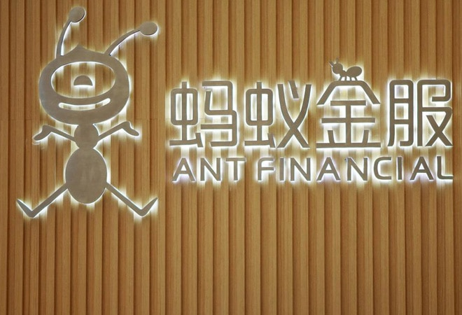 Ant Group publishes financial self-discipline rules amid Chinese scrutiny