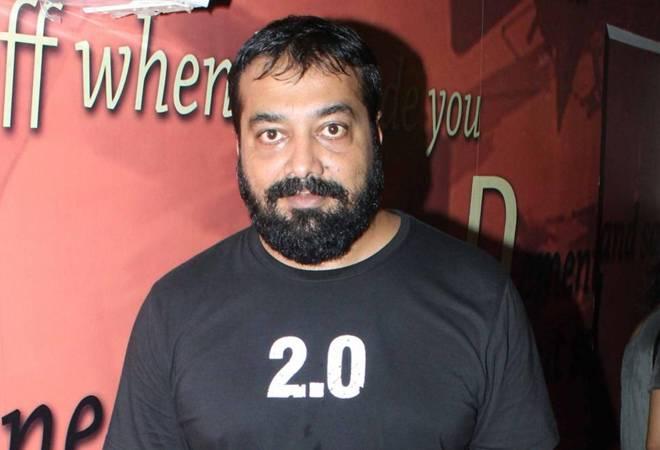 Anurag Kashyap won't take IndiGo flight till it lifts ban on Kunal Kamra