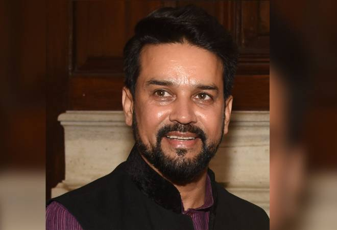 Anurag Thakur breaks tradition; takes suggestions first before addressing chambers