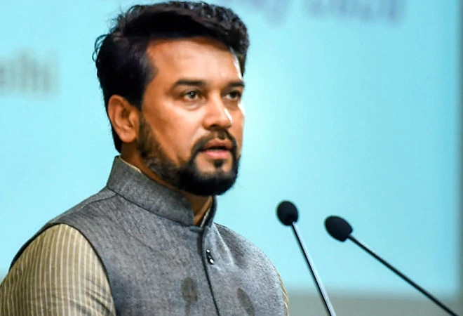 Cryptocurrencies are neither currency nor commodity; will bring bill soon: Anurag Thakur