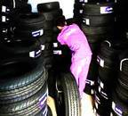 Slowdown blues: Tyre production falls for the first time in April-December