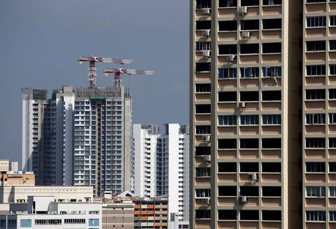 NIIF to invest Rs 660 crore in HDFC Capital realty platform to fund housing projects