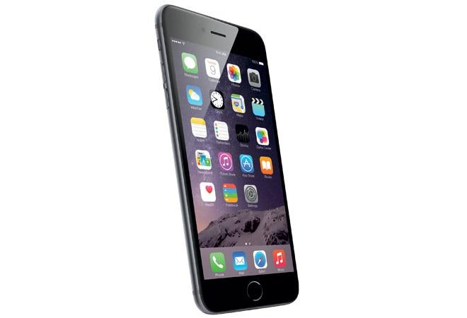 iPhone 6 Plus is a pocket wonder