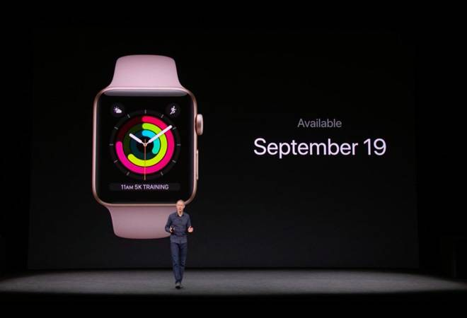 Apple Watch Cellular revives company's growth in Q2 2018, says Canalys