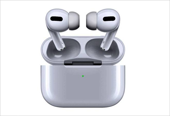 Apple launches AirPods Pro, priced at Rs 24,900