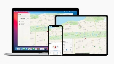Find My AirPods to Find My wallet, Apple's dearest app will now locate third party products