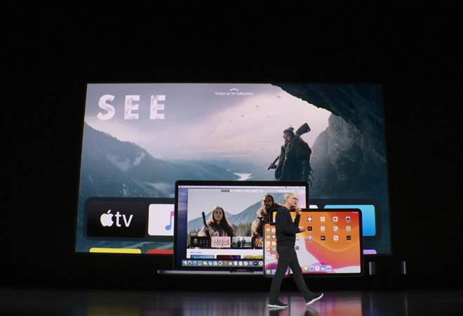 Apple TV+ goes live at Rs 99 per month