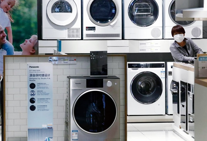 LED TVs, refrigerators, washing machines to be expensive from Jan