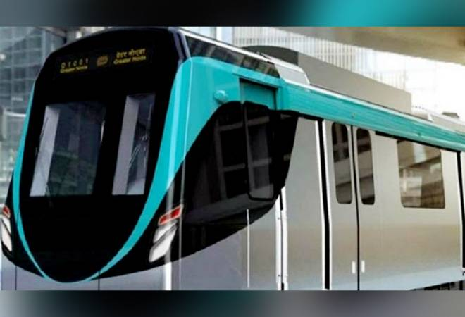 Two metro lines to connect Noida, Jewar airport; project expected to be completed by 2022-23
