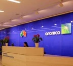 Saudi Aramco shares at 10% premium above issue price on listing day
