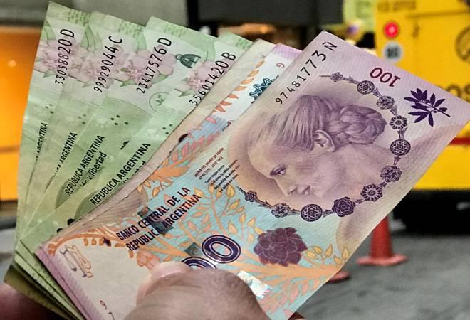 Argentina defaults on bond payments amid Coronavirus crisis
