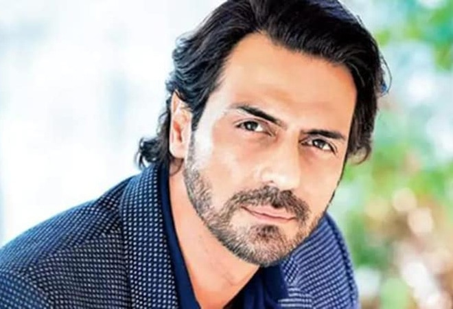 Bollywood drugs case: Actor Arjun Rampal appears before NCB