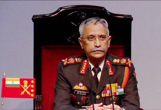 Indo-China border tension: Hopeful of de-escalation in eastern Ladakh, says Army chief