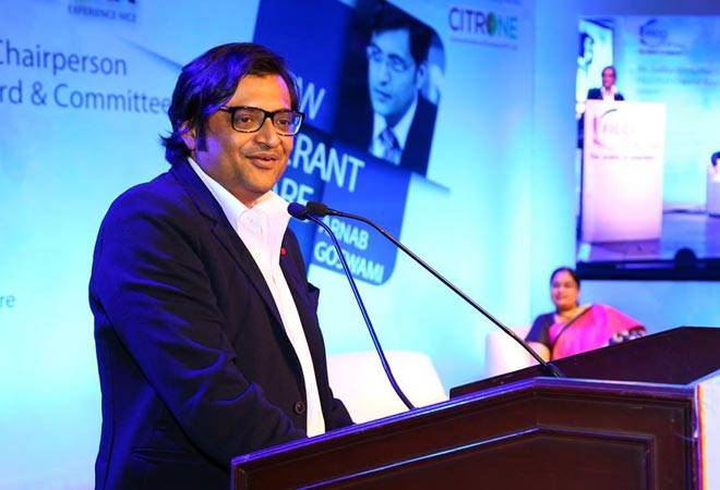 Arnab Goswami's Republic to launch on Hotstar, a first for a news show