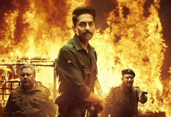 Article 15 Box office collection Day 10: Ayushmann Khurrana's film running steady; to reach Rs 50 crore mark soon