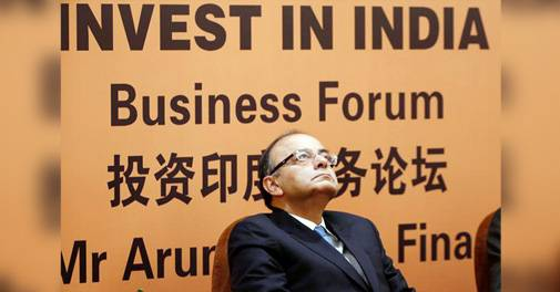 Fiscal deficit of 3.3% is just a number, can go up to 3.55%: party colleagues, advisors comfort FM Arun Jaitley