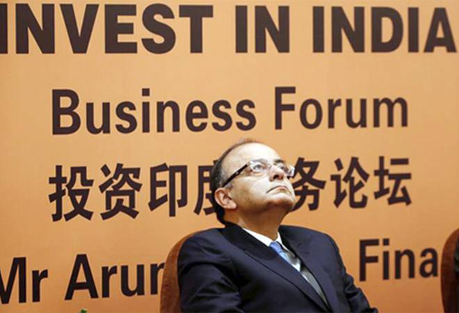 India to be third largest economy by 2030: Finance Minister