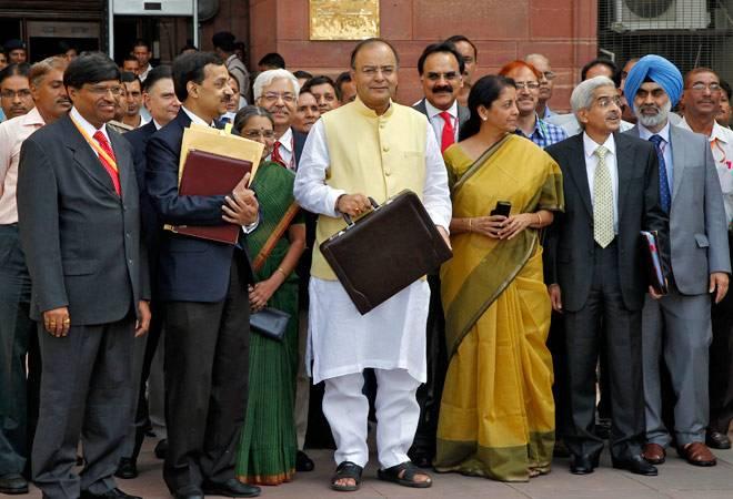 Budget 2016 wish list: What market pundits expect from FM Arun Jaitley's Budget briefcase
