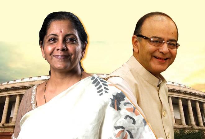 Budget 2020: Nirmala Sitharaman pays homage to former FM Arun Jaitley