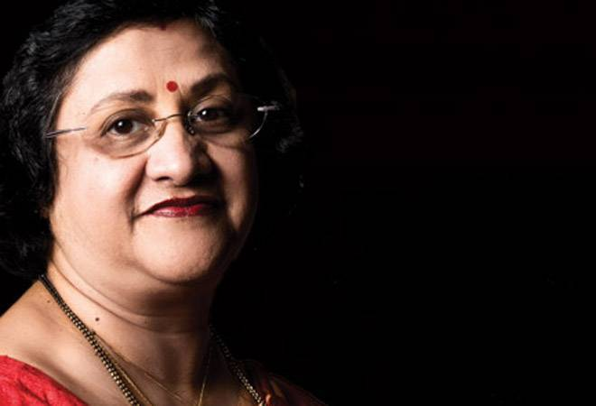 Arundhati Bhattacharya joins Reliance Industries board as additional director